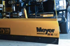 Meyer is our Cleveland snow plow supplier
