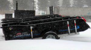 CargoMax trailers