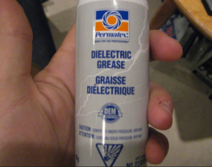 Diaelectric Grease
