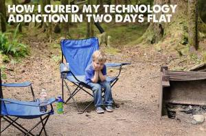 CuredTechAddiction