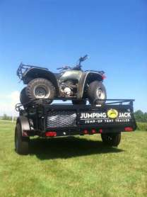 Jumping Jack Trailers = FunWithAHitch in Northeast Ohio