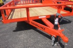 Parker RP7716 Orange Hitch