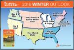 Cleveland winter forecast 2015