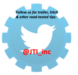 Trailer, hitch and road-tested tips on Twitter