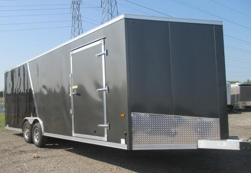 carhauler trailer